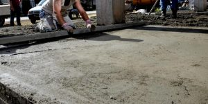 concrete contractors tampa